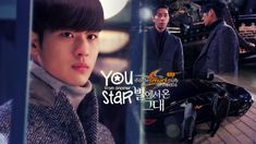 별에서 온 그대 / You From Another Star