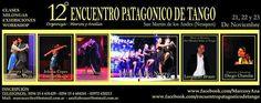12º Encuentro Patagónico de Tango en San Martín de los Andes
