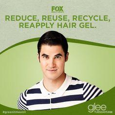 Recycle Blaine edition