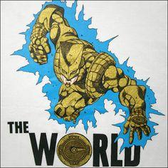 The World !!