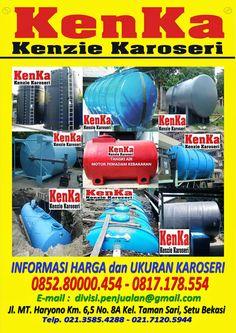KAROSERI TRUCK TANGKI FIBER >> KAROSERI KENKA Fiber, Trucks, Truck, Track