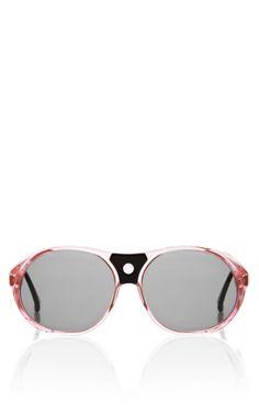 Acetate Sunglasses ~ Marni
