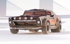 271209 - NFZ W10-SUV by 600v.deviantart.com on @deviantART