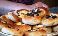 Grandiózní české koláče