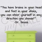Quotes - Children - wall stickers