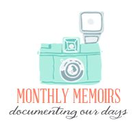 Posts Tagged 'monthly memoirs' | Life Made Lovely