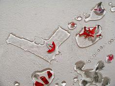 LAPIEZA: CARTOGRAFÍAS DEL PODER - LIMBER VILORIO ______________________________#815 FRESH MUSEUM 2014