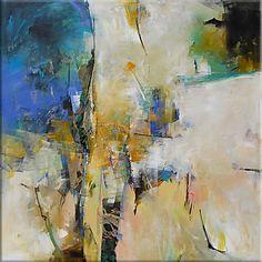Ann Vandervelde | Seattle abstract painter