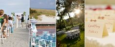 Hilton Head Wedding Venue, Palmetto Dunes