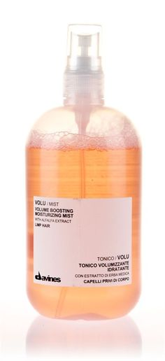 Davines VOLU Volume Boosting Moisturizing Mist (Limp Hair) 250ml