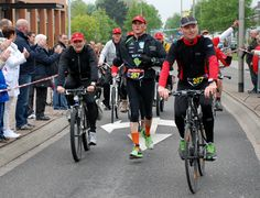 team 267 De Rode Lopers - uit België