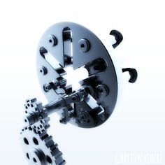 Mechanical GIFs