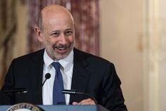 Goldman Sachs Revenue Sinks 40% Amid 'Broad Range Of Challenges'