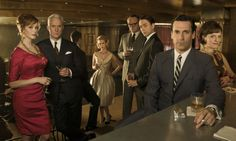 Mad for Mad Men!