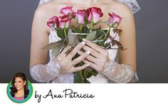 How To Tone Your Arms For Your Big Day by Ana Patricia - Yes You Can! Diet Plan Blog