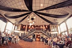 A Learning Place In Piqua Ohio Is Great For Wedding