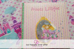 Heb je kinderen die van roze, glitters of feeën houden? Dan is dit boekje een must have! https://ourhappilyeverafter.be/prinses-lillifee-voorleesvrijdag/