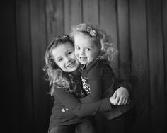 childrens photography, sisters poses, love when they really love each other, sisters hugging Cuddles And Snuggles, Sweet Hug, Sister Poses, Grandparent Gifts, Photographing Babies, My People, Children Photography, My Eyes, Apples
