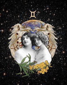 Gemini the cosmic Twins