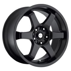 Focal 421B X Satin Black Wheel 17x755x100mm 42 mm offset *** You can find out more details at the link of the image. (This is an affiliate link) #carwheels