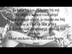 ▶ Marco Borsato, Jada Borsato - Samen voor altijd (lyrics) - YouTube