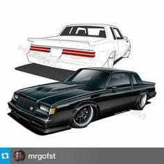 540 G Bodz Ideas In 2021 Buick Grand National Buick Regal Buick