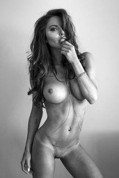 sensual body and pose