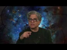 """What Is Consciousness & Where Is It?"" - Deepak Chopra - YouTube"