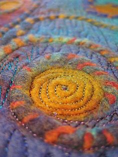 The beauty of stitch by studiofelter, via Flickr