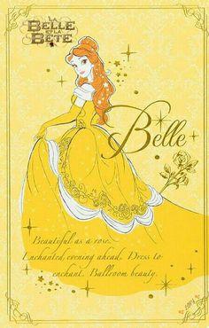 """⭐ Princesse Belle ⭐ ~ Film d'Animation : ♔ La Belle et la Bête ♔ ~ Logo """"La Belle et la Bête"""" ajouté par : ⭐LølY_✍⭐ ~ [❤_Disney_❤]"""