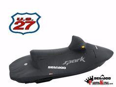 New OEM Sea-Doo Spark 2-UP Cover For Sale 295100671 PWC Jet Ski #SeaDoo