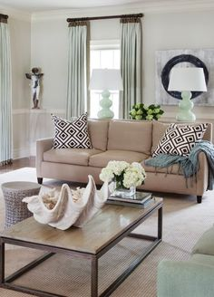 Colors for living room