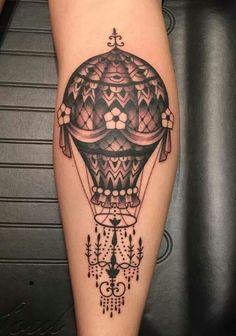 Black-and-Grey-Tattoos
