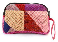 Bohemian Mothers day present wallet SILK purse 2 TOP ZIPs multi colours wristlet Mothers Day Presents, Hippie Bohemian, Silk Fabric, Hippy, Wristlets, Wallets, Shelf, Colours, Purses
