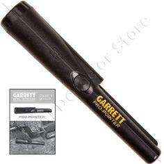 Garrett Pro-Pointer Metal Detector Includes Woven Belt Holster and 9 Volt Battery by Garrett, http://www.amazon.com/dp/B005D4V27S/ref=cm_sw_r_pi_dp_2AQasb1H61Q8T