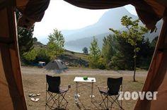 Camping Le Roustou*** in Prunières Frankrijk beoordelingen 7.7 | Zoover