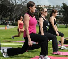 4 Common Mistakes With Lunges & How to Fix Them