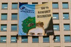 Info Gress dari Greenpeace Indonesia : Mari Mengaum Bersama