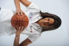 Emmeline Ndongue - Team Caisse d'Epargne - www.facebook.com/EspritJO