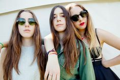 """Dylan Penn: It Girl, It Trend - Latest Music Obsession """"I can't stop listening to the band Haim, formed by three sisters in L.A.""""3"""