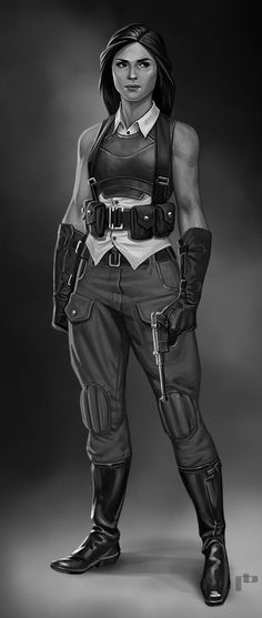 594 Best Characters Dieselpunk Images In 2019 Character