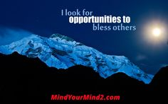Learn more tips @ http://mindyourmind2.com/