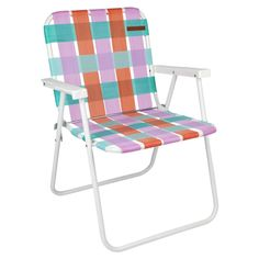 The picnic grass is always greener on the Sunnylife side. Take a seat, anywhere anytime with the Islabomba Retro Picnic Chair. Picnic Chairs, Lawn Chairs, Beach Chairs, Outdoor Chairs, Outdoor Furniture, Outdoor Decor, Picnic Basket Set, Picnic Set, Folding Seat