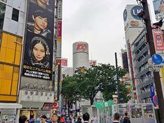 DAY 17 : Shibuya, Tokyo  #Japan #Tokyo #Shibuya