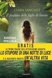 Il profumo delle foglie di limone ebook by Clara Sanchez