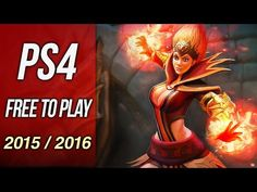 Upcoming Free To Play PS4 Games in 2015 / 2016 (10 Great PSN Games!!!) - Best sound on Amazon: http://www.amazon.com/dp/B015MQEF2K -  http://gaming.tronnixx.com/uncategorized/upcoming-free-to-play-ps4-games-in-2015-2016-10-great-psn-games/