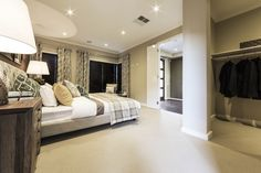 Leon - Simonds Homes #interiordesign #bedroom