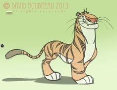 David Boudreau