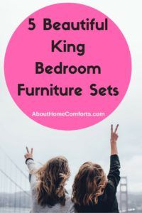 King Bedroom Furniture Sets - About Home Comforts King Bedroom, Home Comforts, Bedroom Furniture Sets, People, Beautiful, Style, Swag, People Illustration, Outfits