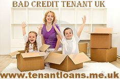 Bad credit tenant loans arrange fastest and easy cash for UK resident tenants. These loans are helpful to meeting your financial desires without any difficulty.